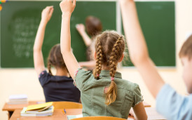 Sposoby na dobre stopnie w szkole