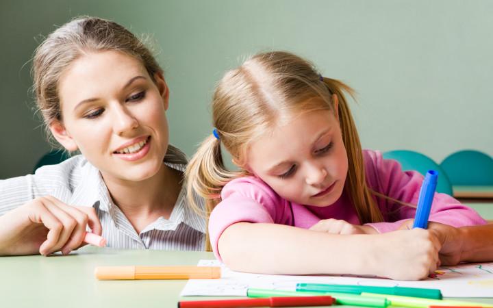 Jak motywować małe dziecko do nauki?