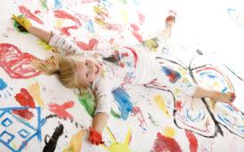 Kreatywne gry i zabawy z dzieckiem. Gotowa ściąga zabaw.