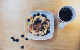 Dieta dla mózgu - na myślenie i dobrą pamięć
