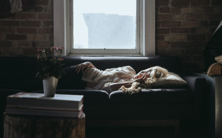 Nauka podczas snu - prawda czy mit