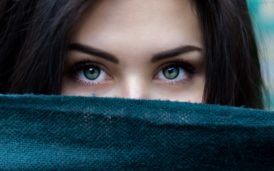 Najlepsze triki na zmęczone oczy