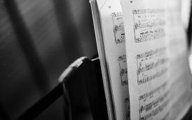 Przyjemna muzyka wpływa na koncentrację