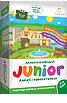 Gra dla dziecka Akademia Umysłu JUNIOR Wiosna gwarancją dobrej zabawy ćwiczenia rozumu. To fantastyczna nagroda dla ucznia czy prezent dla dziecka