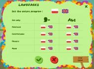 Wybór języka sprawia, że trening koncentracji i ćwiczenia pamięci możemy połączyć z nauką angielskiego. Podaruj użyteczne prezenty dla dzieci
