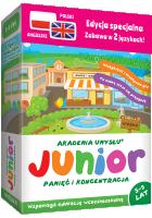 To gry dla dzieci dzięki którym znikają problemy z pamięcią i problemy z koncentracją, rozrywka i nauka słówek w języku angielskim. Dobry prezent dla dziecka