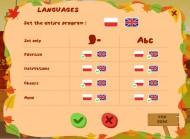 Wybierz język do ćwiczenia koncentracji i pamięci. To także nauka słówek w języku angielskim. Skończą się problemy z koncentracją i problemy z pamięcią