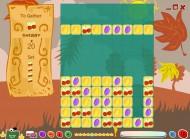 Szybkie zapamiętywanie i koncentracja sprawią gry edukacyjne dla dzieci: Owoce. To także nauka angielskiego. Spraw pożyteczny prezent dla dziecka