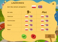 To edycja, w której trening umysłu zrobimy także w języku angielskim. Wybierz opcje zabawy, która usunie problemy z pamięcią i zapewni trening koncentracji