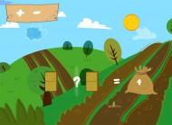 Gry dla dzieci: Nasiona to ćwiczenia pamięci i koncentracji oraz rozwój umysłu. Podaruj mądry prezent dla dziecka