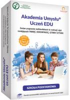 Gry edukacyjne dla dzieci w wieku szkolnym, ćwiczenia pamięci i koncentracji oraz trening szybkiego czytania. Idealna propozycja na zajęcia w szkole