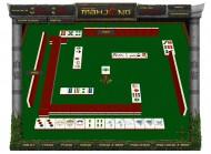Gra logiczna Mahjong – przykładowa plansza. Taka rozrywka to trening umysłu i spostrzegawczości. Wyjątkowe prezenty dla dzieci