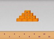Gry dla dzieci: Cyfrowy mur to trening koncentracji i ćwiczenia umysłu. Polecane dla osób mających problem z koncentracją